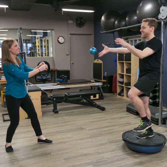 Orthopedic and Sports Rehabilitation at Andersonville Physical Therapy