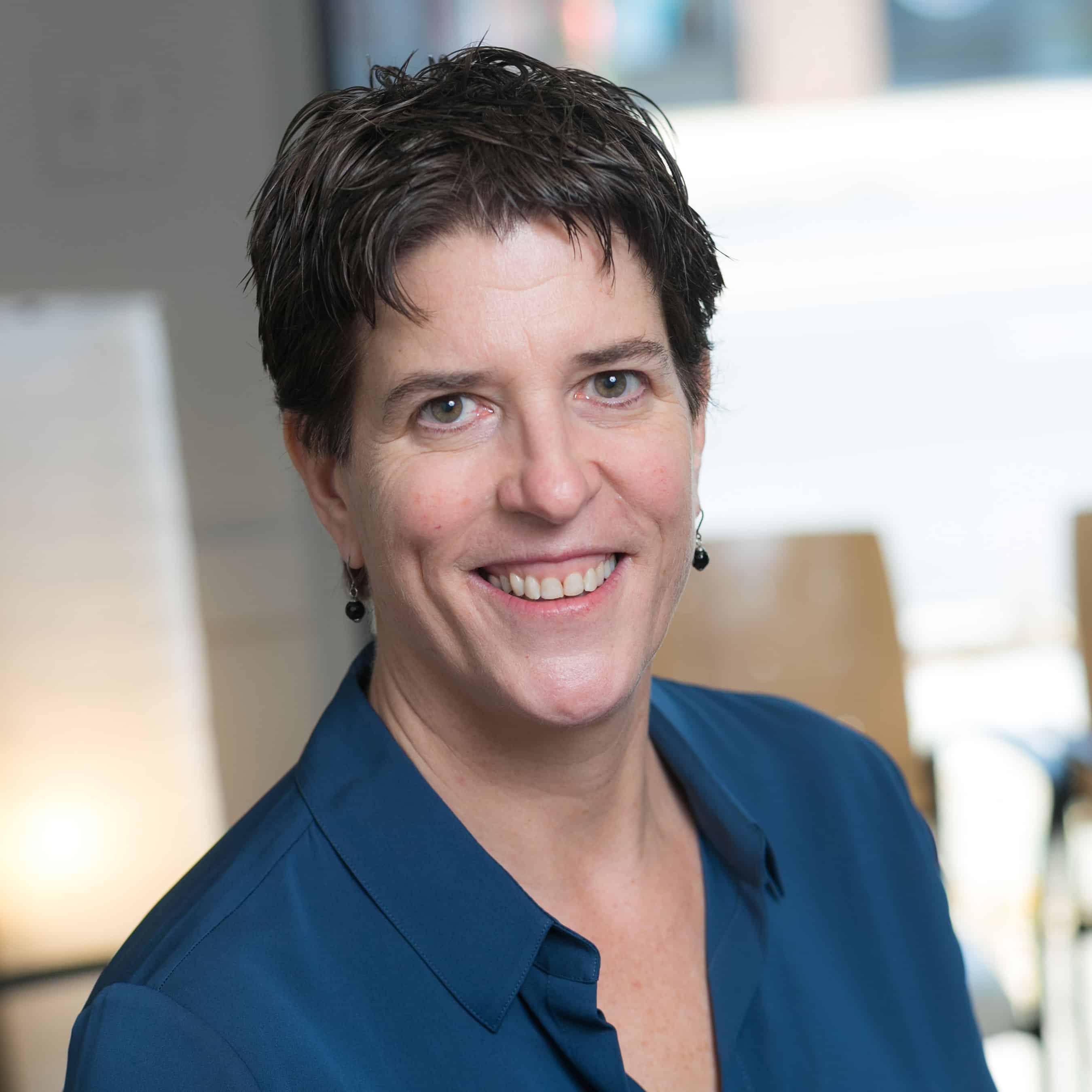 Patricia Staszak, PT, PYT, Owner