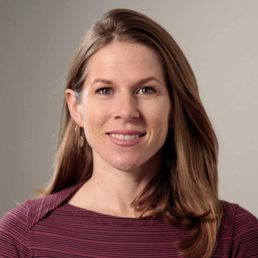 Amanda Fitzgerald, DPT, CPI