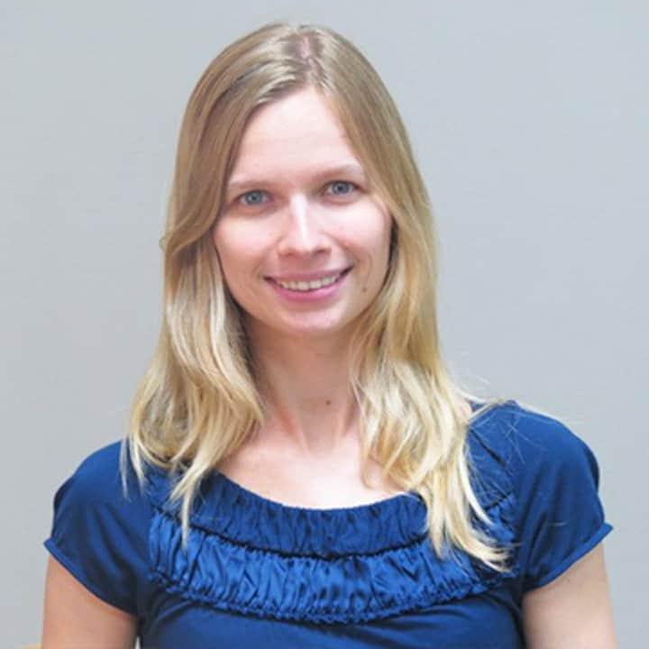 Mariya Denisenko, PT, DPT
